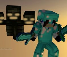 Wither attack behind you always be prepared. (÷