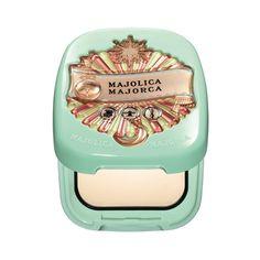 Majolica Majorca Press Pore Cover Face Powder (Limited Edition)
