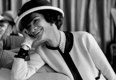 Коко Шанель: легендарная законодательница стиля - http://vipmodnica.ru/koko-shanel-legendarnaya-zakonodatelnitsa-stilya/