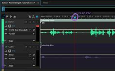 Grab a microphone and fire up Adobe Audition – we're going to podcast!