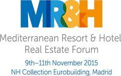 MR & H 2015, dal 9 all'11 novembre, NH Eurobuilding Collection, Madrid