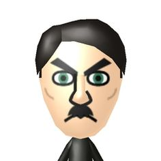 12 Best Mii Characters And Wii U Stuff Images Wii U Characters