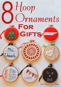 Handmade Gift Idea:
