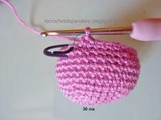 le Crochet de Pandore: Tuto : débuter le crochet avec les amigurumis