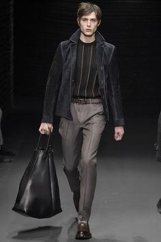 Salvatore Ferragamo Fall 2017 Menswear Collection Photos - Vogue