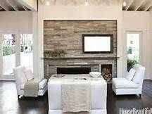 off center fireplace wall - Bing images