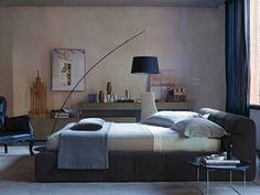 B Italia Tufty Bed