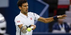 Djokovic given fright by world number 110