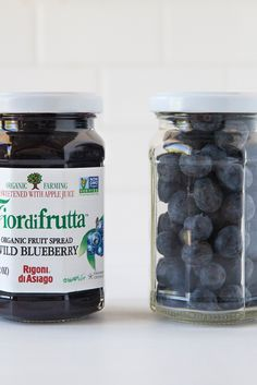 From an old family recipe prepared in our factory here in Asiago, Italy, we preserve the flavors of freshly-picked fruit in each Fiordifrutta jar! What's your favorite flavor?