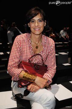 Ines de la Fressange (Born August 11, 1957)