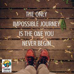 Don't wait. #gocampingamerica