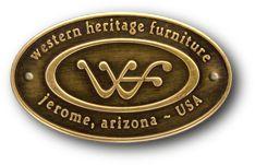 Reclaimed Barn Wood Furniture - Western Heritage Furniture