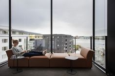 Gallery of Faculty of Fine Art, Music and Design of the University of Bergen / Snøhetta - 34