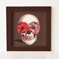 The Tidy Gift Finder suggests you a smart selection of unique products selected for Scorpio. Skull Pictures, Flower Skull, Gift Finder, Flower Frame, House Warming, Special Events, Flowers, Gifts, Scorpio