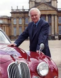 Inspector Endeavour Morse is a fictional character in the eponymous series of detective novels by British author Colin Dexter, as well as the 33-episode 1987–2000 television adaptation of the same name, in which the character was portrayed by John Thaw. With a Jaguar car, a thirst for English real ale and a penchant for music (especially opera and Wagner), poetry, art, classics, classic cars, and cryptic crossword puzzles, Morse presents a likeable persona, despite his sullen temperament.