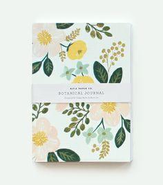 Botanical Journal - CANARY