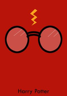 Harry Potter Movie Poster by PotterMinion345 on @DeviantArt