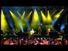 Claudio Baglioni - Io Me Ne Andrei - Live 2010