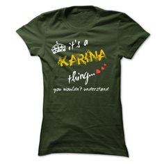 KARINA T-Shirts, Hoodies. ADD TO CART ==► Funny Tee Shirts