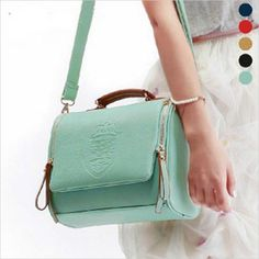 Hot Offer 2017 New Arrival women cross body bag Barrel-shaped Pu women shoulder bag Messenger Bags . Bags 2017, Beautiful Outfits, Beautiful Clothes, Purses And Bags, Women's Bags, Other Accessories, Luggage Bags, Shoulder Bag, Messenger Bags