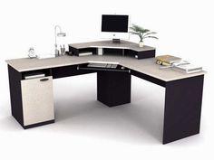 """""""Top Modern Computer Desk Designs 82 Remodel Home Design Planning with Modern Computer Desk Designs"""" via @sunjayjk"""
