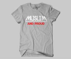Muslim & Proud