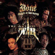 The Art of War: World War 1 (Explicit) by Bone Thugs-N-Harmony : Napster