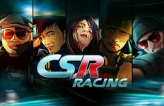 Golden Hacks provide platform to develop CSR Racing Hack code in game and also CSR racing cheat & CSR racing cheats code provide game even further than you think as the limit.