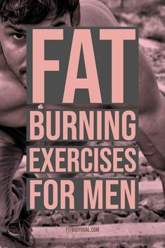 Fat Burning Exercises for Men Weight Loss For Men, Weight Loss Blogs, Workout List, Gym Workouts, Fat Workout, Big Muscles, Muscle Food, Fat Burning Workout, Fat To Fit