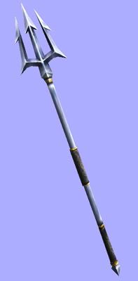 This is my trusty trident. I don't know where I would be without it.<<<I would be on the floor, I needed this for HW (project on a Percy Jackson book)