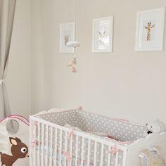 Baby mobile  birds and cloud  peach and blue nursery decor.