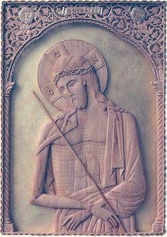 Behold the Bridegroom...Reader's guide to the Icons of Great Lent+