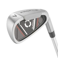 Wilson Golf Profile Platinum Package Set, Men's Right Handed, Regular Carry , Grey/Black Brand: Wilson Sporting Goods Color: Grey/Black Features: Wilson profile Platinum men's complete set features the industry's finest materials with Wilson's unparalleled engineering Includes 10 clubs: Driver, 5 Wood, 5 Hybrid, 6-SW, Putter Driver features a durable black PVD finish looks great while reducing glare Performance technology and lightweight components are combined to deliver tremendous distance off Wilson Golf, Wall Light With Switch, Alternative To Plastic Bags, Citrus Juicer, Waterproof Backpack, Face Design, Carry On, Apple Iphone, Packaging