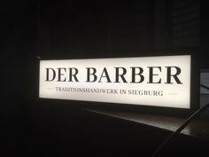 Unser Aushängeschild ...  #derbarber #Siegburg #barber #friseur  #Wahl #hair #Wahlclub #babier #scheitel #tarikari #Barber #Siegburg #razorfade #Troisdorf #barberworld #derbarbertraditionshandwerkinsiegburg #Gentshair #Reuzel #AmericanCrew  #Menshair #Classic #Gentleman #menstyle #beardgang #mensstyle #barbershop #derbarber #wahlpro #fade #beard #barbering #wahlclub #schorem  Der Barber Markt 16 53721 Siegburg 02241 8988515  www.derbarber.de