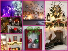 45 DIY Christmas Room Decorating Ideas 2016-2017     #Xmas #Christmas2017 #Decoration #ChristmasDecoration #ChristmasWreaths #ChristmasTree #diyIdeas #newyear #christmasgift    #merrychristmas  #christmashomedecor   #christmaswalldecor  #christmas 2017 #christmasdecor #xmasdecorations  #diynewyeardecorations #diychristmasdecor #diychristmastree #winter décor  #ChristmasOrnament  #christmasdecor2017 #ChristmasCraft  #Xmas2017