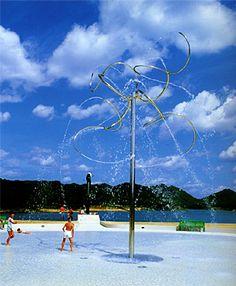 Water Tree, Susumu Shingu