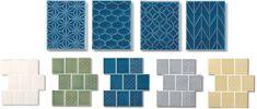 LIXIL | ニュースリリース | 印象的で魅力のある空間を創出する、新テイストの柄・形状・カラーが登場 華やかなデザインが人気の内装壁タイルに10シリーズを追加し、新発売 ~多彩な表情のタイルで住宅・非住宅のインテリアデザインを幅広く提案~