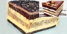 Tiramisu, Ethnic Recipes, Food, Basket, Recipes, Syrup, Essen, Meals, Tiramisu Cake