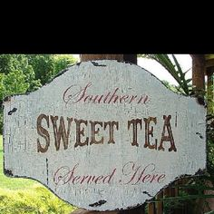 A Southern Tradition