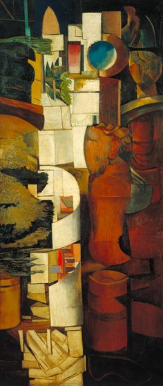 Image result for percy wyndham lewis paintings