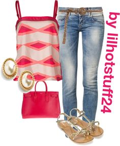 """Untitled #1234"" by lilhotstuff24 on Polyvore"
