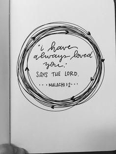 Malachi 1:2