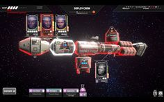 Tharsis To Mars