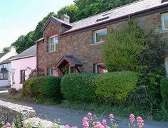 Honeysuckle Cottage, Solva | 4 Star Holiday Cottage in Wales | Coastal Cottages of Pembrokeshire UK