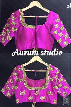 Jumki blouse