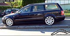Clean b5 Bentley wheels
