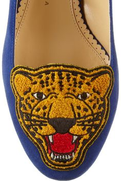 Charlotte Olympia|tiger