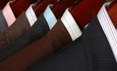 How to Build a Man's Wardrobe