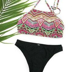 Bikini Set By Asian Fashion Store