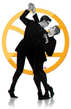 Kingsman: 30 Days OTP Challenge - Day 20 by maXKennedy.deviantart.com on @DeviantArt